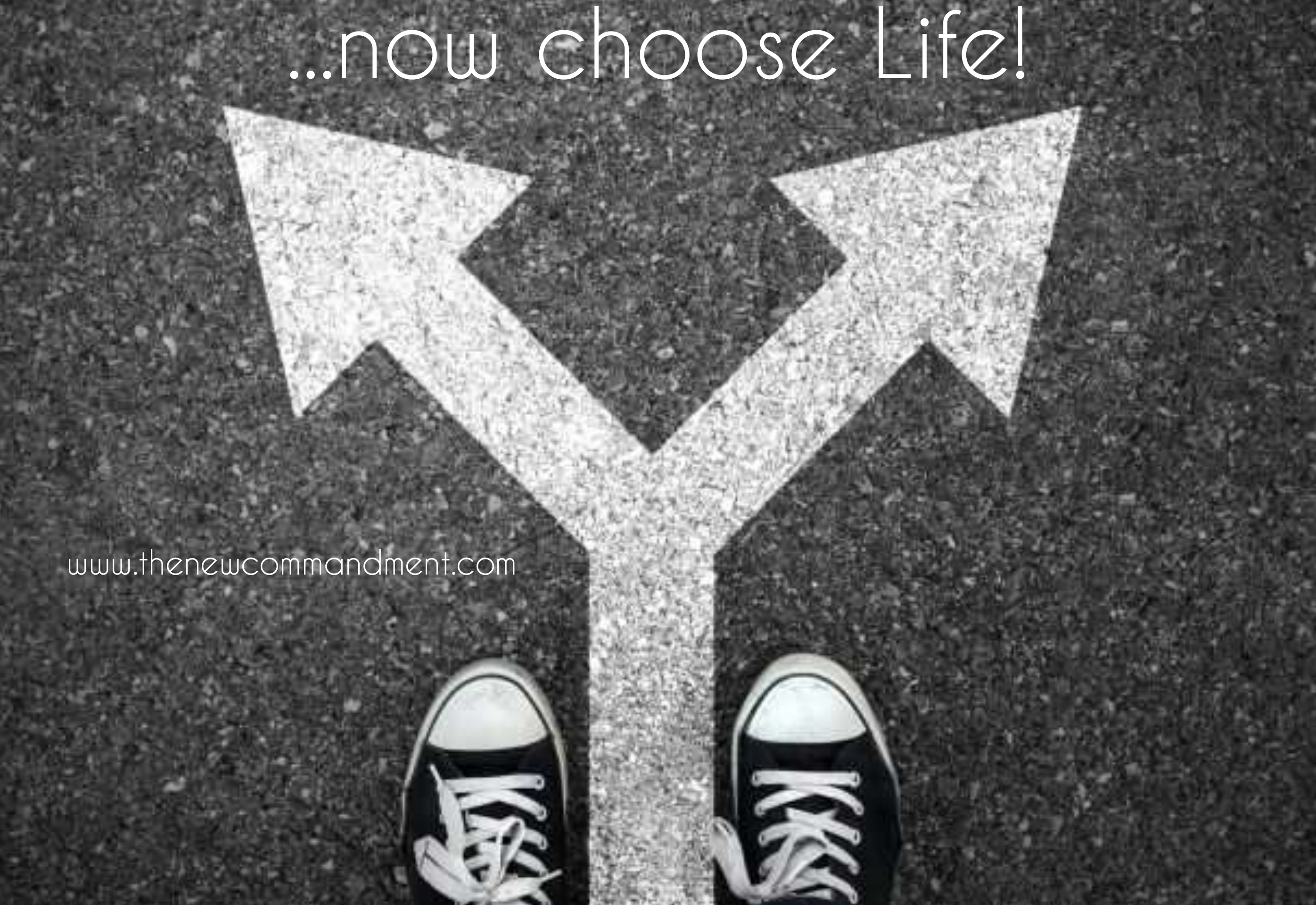 LIFE IS ABOUT TAKING DECISIONS