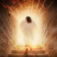 THE PASSION OF JESUS CHRIST – THE LIGHT OF THE WORLD